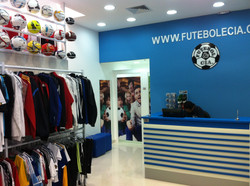 Futebol & Cia