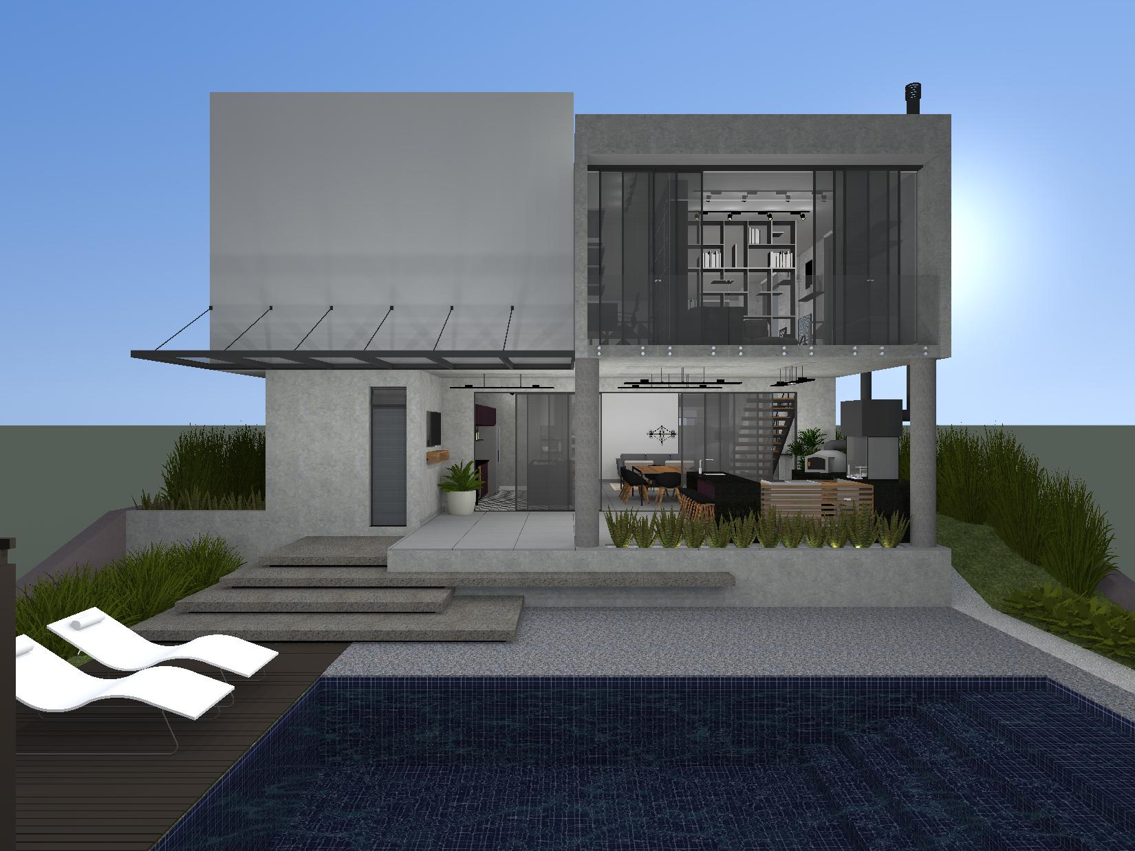 Residencial Bomk