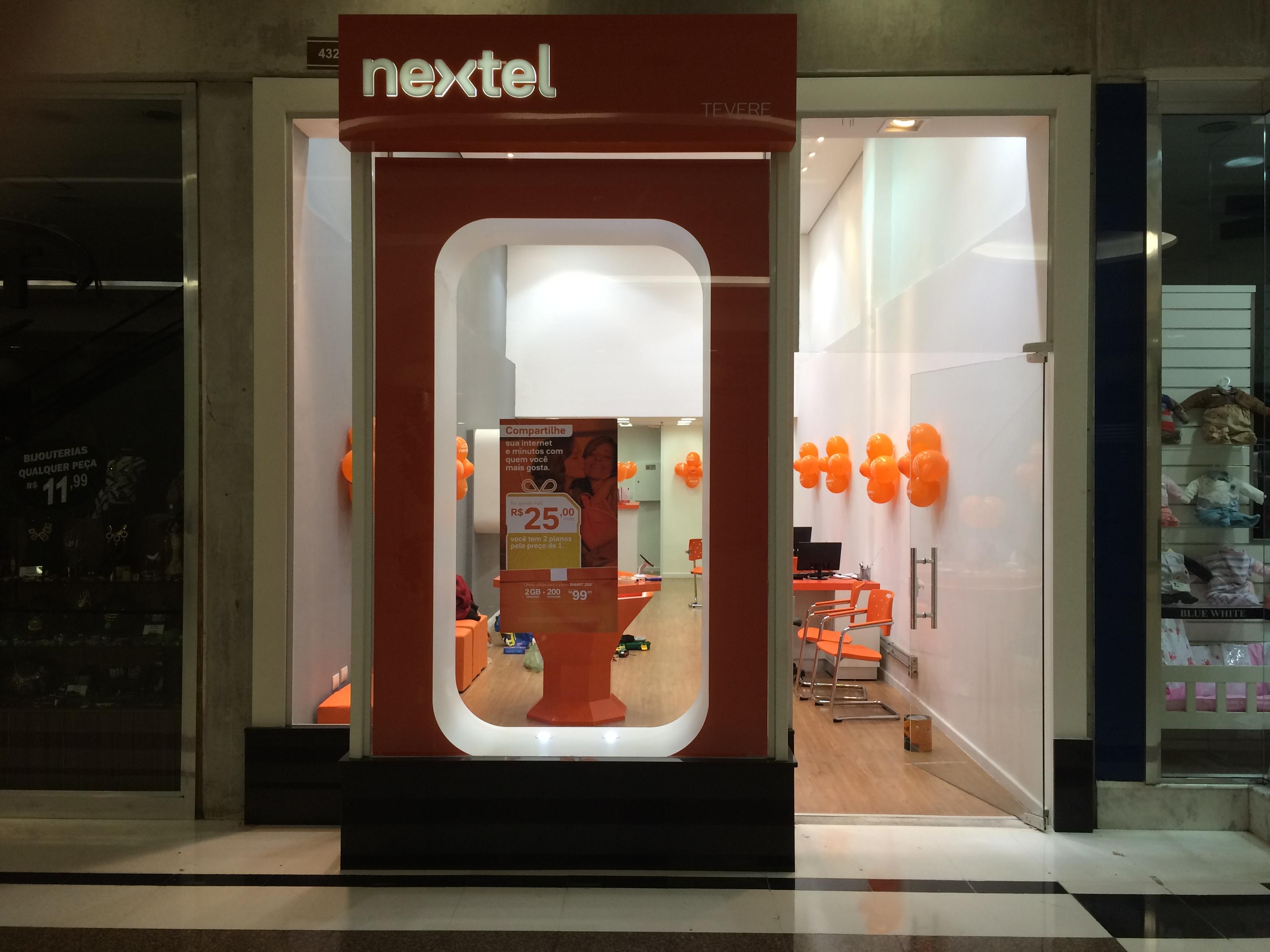 Nextel Tevere