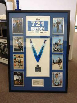 Picture framing | Sporting memorabilia | Milford Framers.jpg