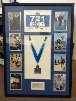 Picture framing _ Sporting memorabilia _ Milford Framers_edited