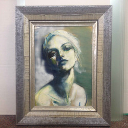 Original Artwork- Framing- Milford Framers