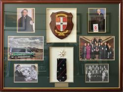 Memorabilia Framing-Corporate framing IMG_2372