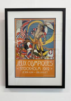 Framing-retro poster1