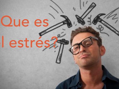 Que es el estrés?