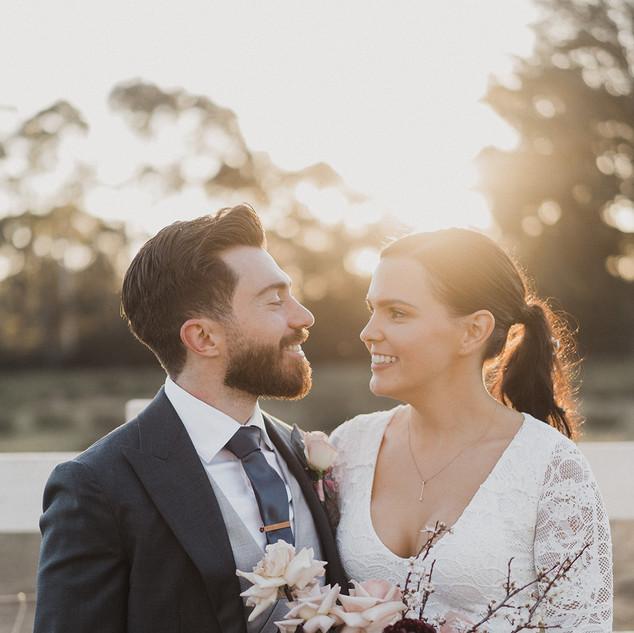 Tegan and Jason   The Woods Farm   HIRE A BRIDESMAID