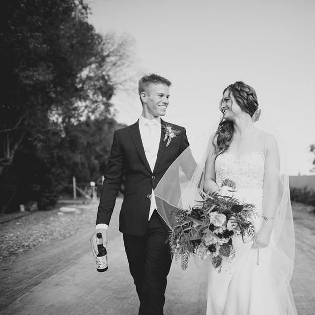 Tiffany and Craig   Camden, NSW