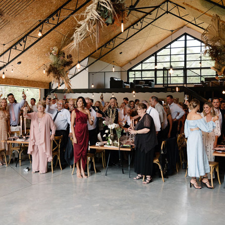 How to choose the right wedding venue
