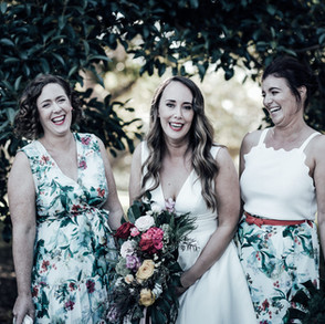 Meg and T | Sydney | HIRE A BRIDESMAID