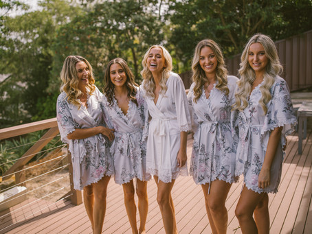 Bridesmaid Duties: What to Expect from your Maids