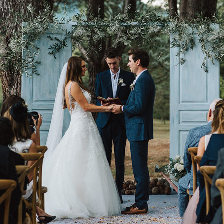 How to Write Your Wedding Vows (and Blow Their Mind!)