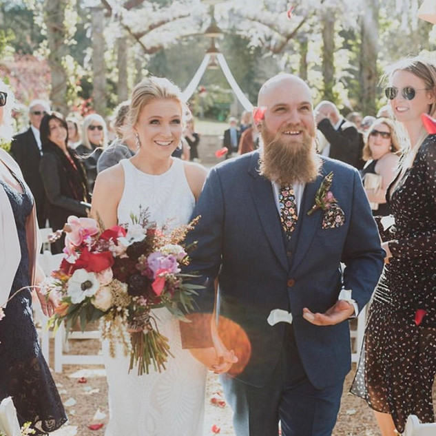 Chantel and Billy | Central Coast, NSW