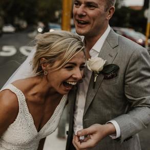 Sam and Matt | Sydney | HIRE A BRIDESMAID