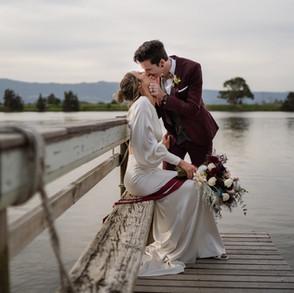 Ben and Radha | Terara, NSW | HIRE A BRIDESMAID