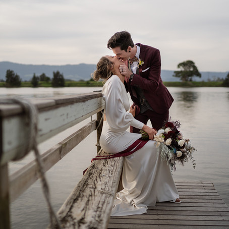 How to Create a Stress-Free Boho Wedding Festival