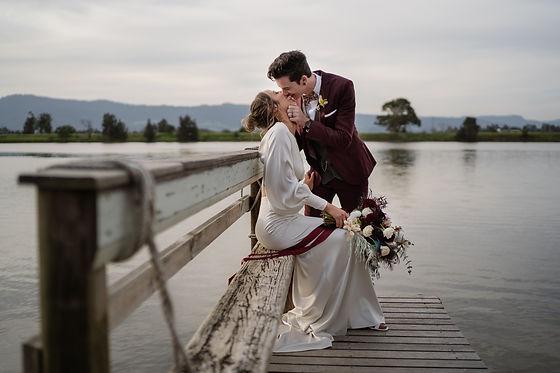 Ben and Radha | Wedding | Sydney Wedding