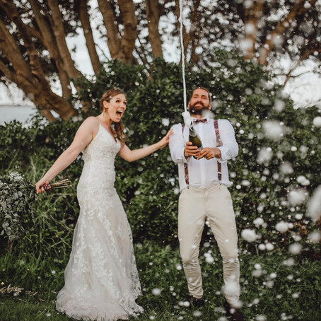 Wedding Restrictions for East-Coast Australia as at 5th January 2021