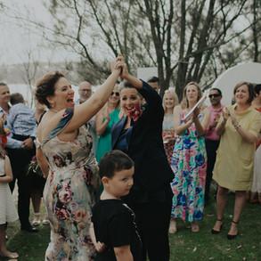 Amajjika and Jules | Cronulla | HIRE A BRIDESMAID
