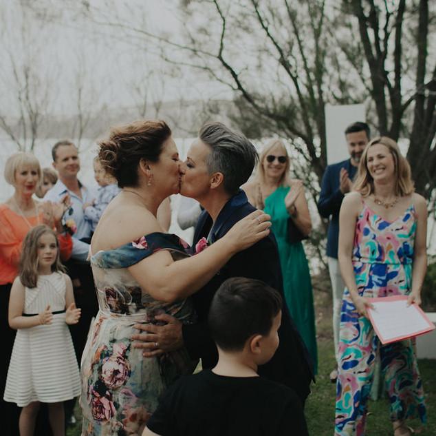 Amajjika and Jules   Cronulla   HIRE A BRIDESMAID