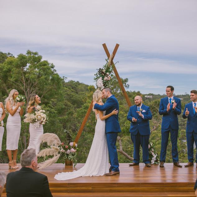 Kirsten and Luke   Barden Ridge   HIRE A BRIDESMAID