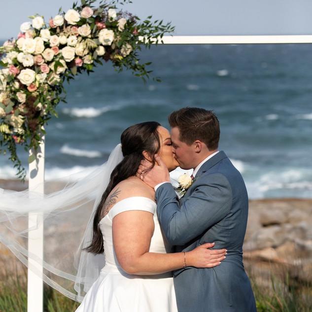 Shani and John   Cronulla   HIRE A BRIDESMAID
