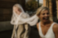 Superintendents Residence Wedding Photog