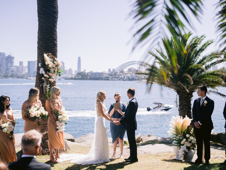 Wedding Traditions: What's the Go?