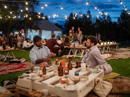 3 Cool Ideas for your Engagement Party