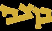 ben zvi logo metalic gold.png