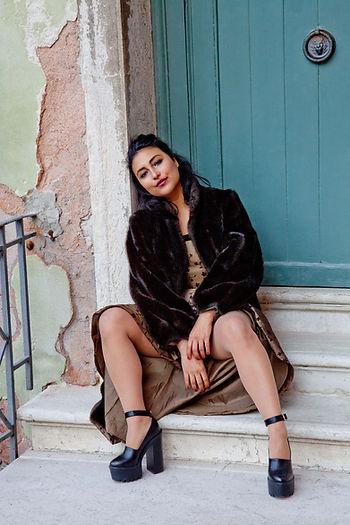 Modeling in Venice