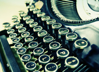 Lisa's 10 Rules of Writing