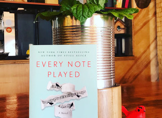 EVERY NOTE PLAYED: Bonus Material