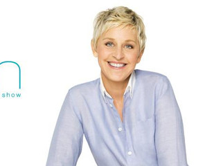 Top 5 Reasons Ellen Should Have Me On Her Show