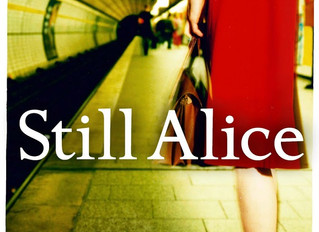 Still Alice, still going!