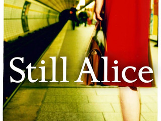 Still Alice, still going!