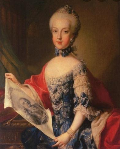 Maria Carolina regina consorte di Napoli