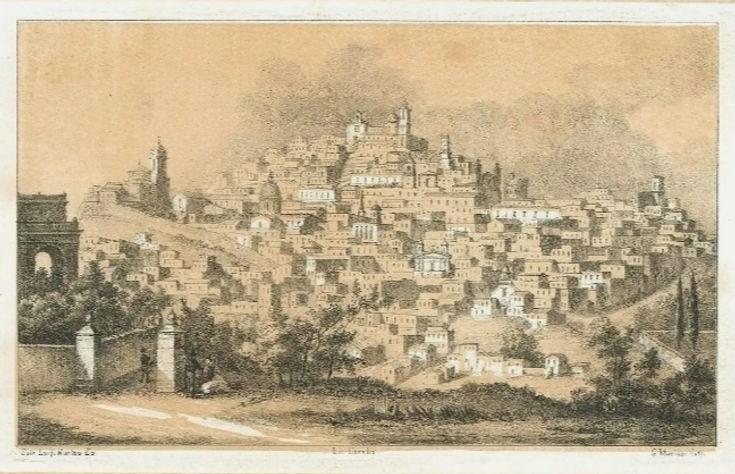 Antica veduta di Caltagirone.jpg