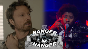 Sea Wolf & Algiers Added To Banger Hanger