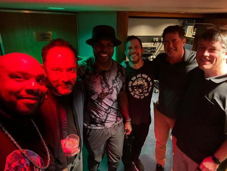 First Details Emerge on New Dave Matthews Band Album