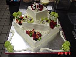 Wedding Cake #42
