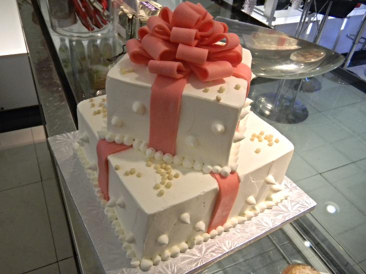 Wedding Cake #41