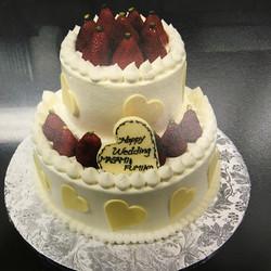 Wedding Cake #8
