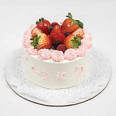 Strawberry Shortcake #51A