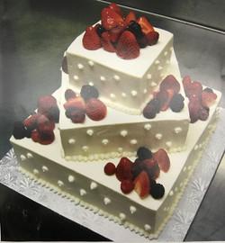 Wedding Cake #3 B