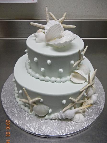 Wedding Cake #34 A