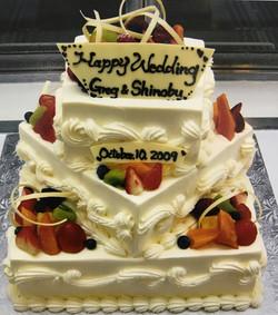Wedding Cake #16