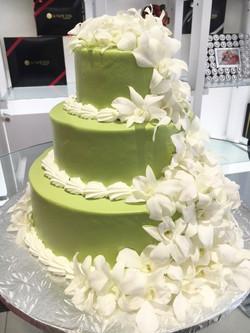 Wedding Cake #19