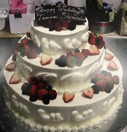 Wedding Cake #12