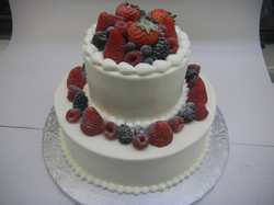 Wedding Cake #13