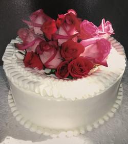 Wedding Cake #21